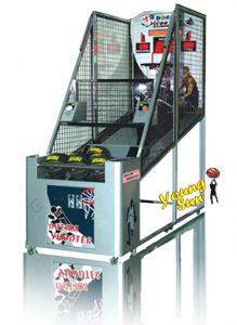 飛絡力籃球機 投籃球機 投籃機出租 籃球機 投籃機出售