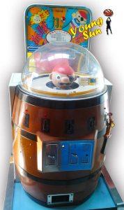 海賊王 航海王 海賊先生 娛樂遊戲機 大型電玩販售 活動租賃