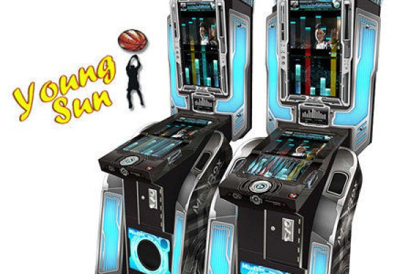 MuziBox音炫瘋 ( 街機音樂節奏類系列 ) 彈指火球訓練機 點點樂 機台買賣