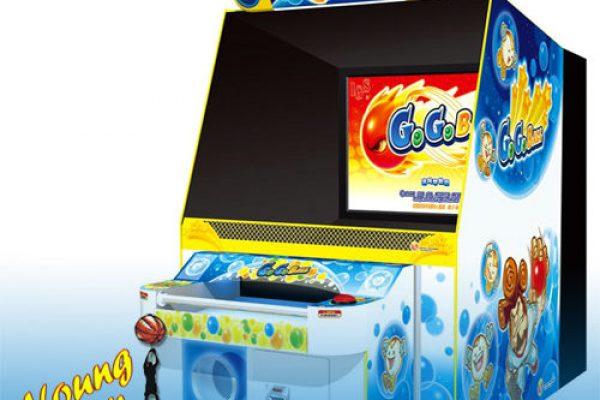 GO GO BALL (娛樂投球機系列) 投球機 大型電玩機販售買賣