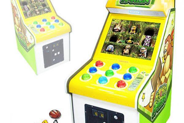 亞馬遜獵人( 趣味娛樂街機系列 ) 大型電玩機買賣販售