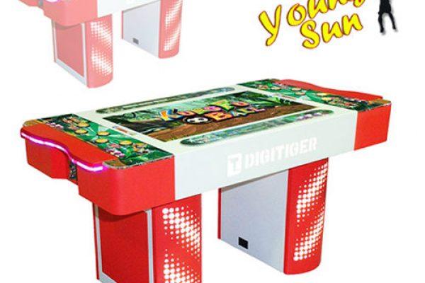 功夫球( 趣味娛樂街機系列 ) 大型電玩販售 機台買賣