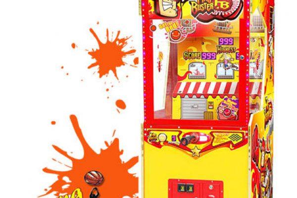 火焰剋星( 趣味娛樂街機系列 ) 大型電玩販售買賣
