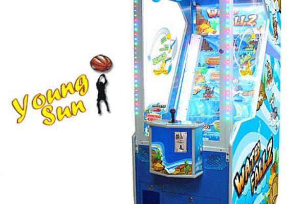 瀑布機 ( 趣味娛樂街機系列 ) 大型電玩販售買賣
