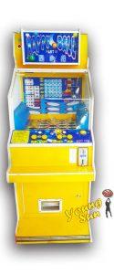 開心球 彈珠檯系列 彈珠益智遊戲機 大型電玩販售、寄檯規劃、活動租賃