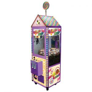 飛絡力 糖果屋.糖果娃娃機.夾娃娃機.遊戲機.彈珠台.籃球機.陽昇國際