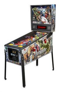 PINBALL 菲力霸 美式彈珠台 彈珠機 美國大兵愛玩 電影系列-多款 陽昇國際機台販售