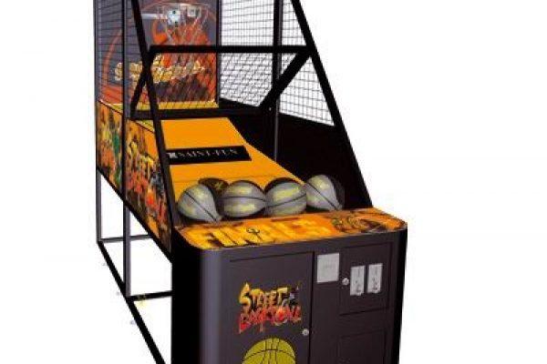 全新籃球機 街頭籃球 投籃機 全新買賣販售
