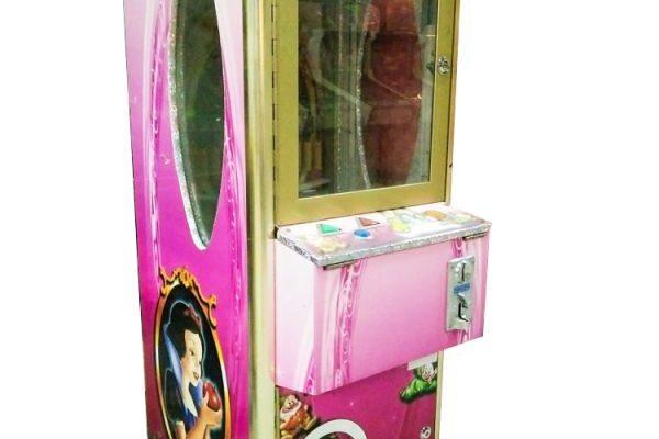 白雪公主 彈珠台 禮品販賣機 小型彈珠台 活動規劃 租賃活動 親子遊戲 夏令營 暑期團康 籃球機