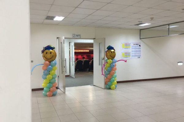 三峽 台北大學 企業管理學系 大學生 畢業典禮 畢業季 感恩師長 大頭貼機 拍照 留念 回憶 青春