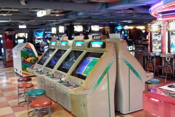 OKBABY 復古遊戲機台 租借 辦活動 電視 拍戲