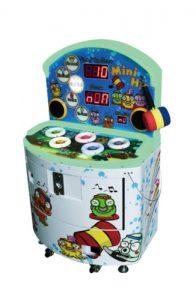 暑假同樂 敲打章魚 打章魚 打地鼠 敲擊遊戲 大型電玩出售 陽昇國際