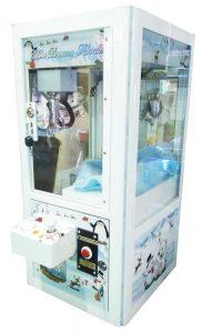 小小夢想家桌上型娃娃機 / 四合一 / 兩台雙座 超夯迷你娃娃機 可愛娃娃機 小台娃娃機