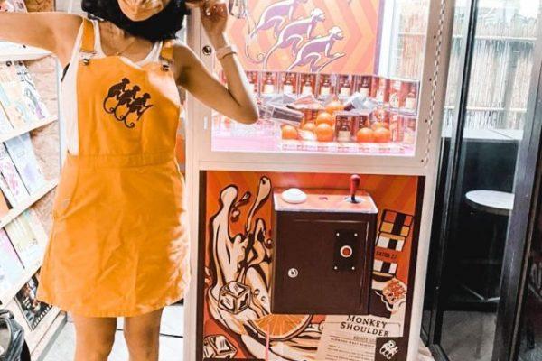 2020.06.17.樂高渥克-娃娃機三隻猴子三麥威士忌品牌媒體記者會
