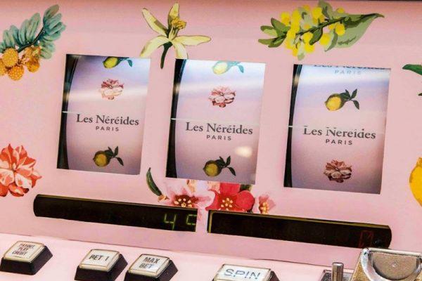 2020.02.01惇聚-Les Nereides客製化拉霸機